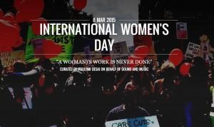 BMC Exhibition for International Women's Day 1