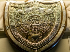 Yorkshire Senior Competition Shield, 1892