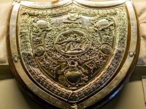 Yorkshire Senior Competition Shield, 1892