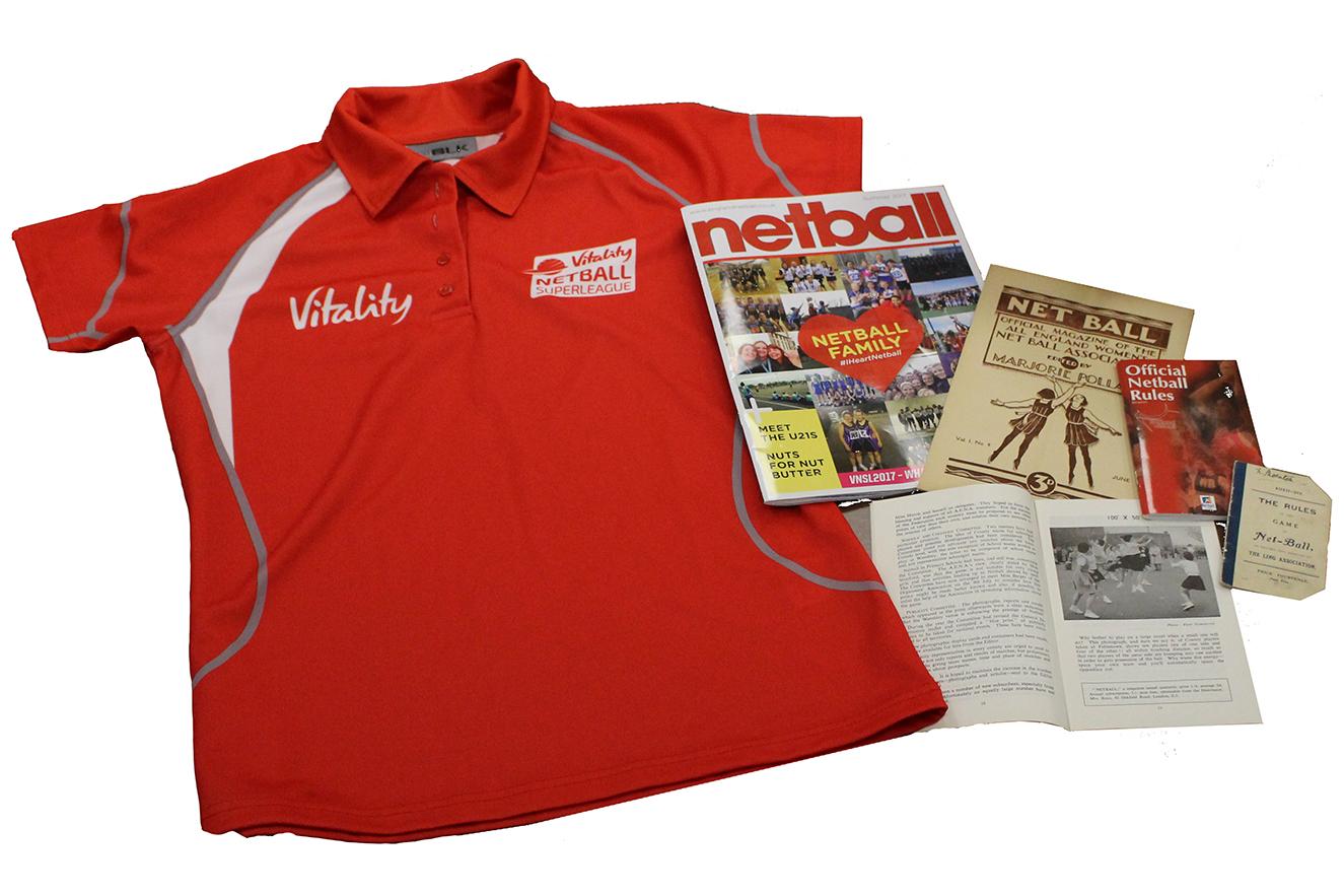 Netball